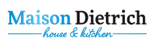 Maison Dietrich - House & Kitchen